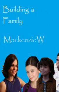 Building a Family cover