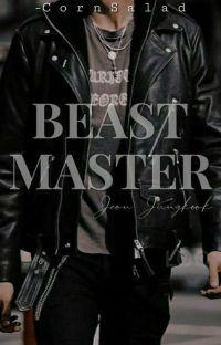 [C] BEAST MASTER cover