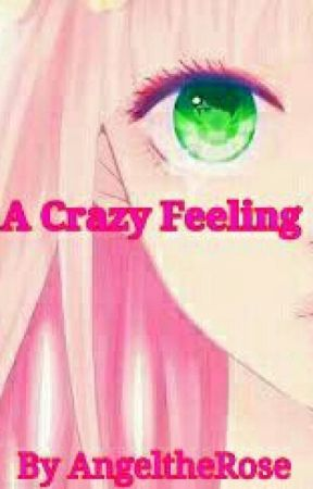 A Crazy feeling [A Hetalia Fan fiction] by Angeltherose