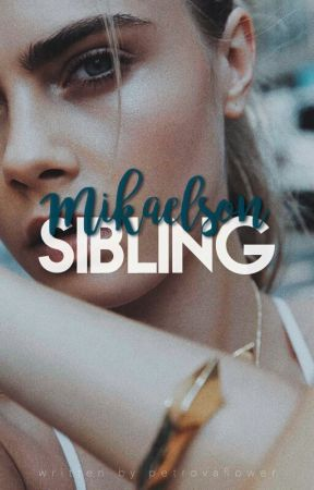 Mikaelson sibling. (Stefan Salvatore) by -padfootblack