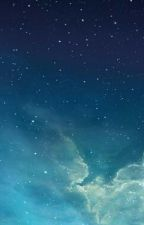 Clouds and Stars by AutumnChe