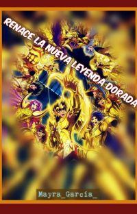 Renace la nueva Leyenda Dorada (Saint Seiya)  cover