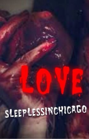 Love? by SleeplessInChicago