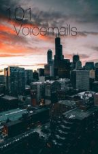 101 voicemails by justmarley