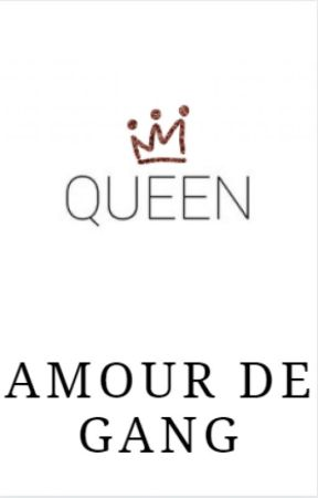 Tome 2: Amour de gang by Theblogerslife