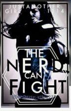 The Nerd Can Fight - german von viki1213