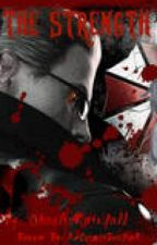 ↑↓ The Strength in You ↑↓ Albert Wesker by HatterReloaded