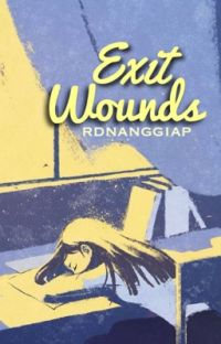 Exit Wounds cover