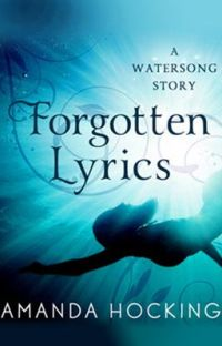 Forgotten Lyrics cover