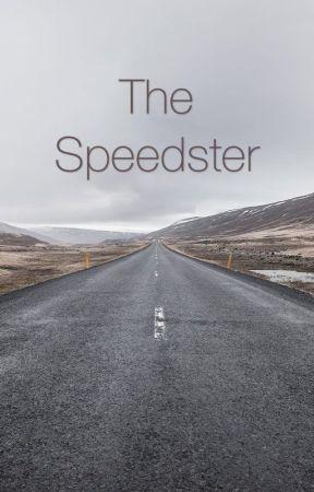 The Speedster by cfratt