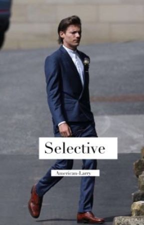 Selective by american-larry