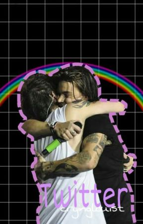 Twitter // larry by cryinglouist