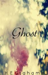 Ghost by silhouettes1