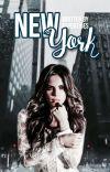New York || Damon Salvatore [1] cover