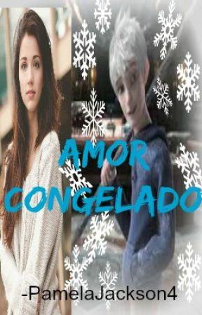 Amor Congelado II by PamelaJackson4