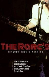 The Rarc's - Conquistando o Paraíso (completo) cover