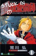 Stuck in : Fullmetal Alchemist by All_in_Art