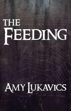 THE FEEDING by amylukavics