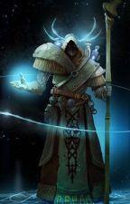 The Mortal God by AllRugbyBoy13