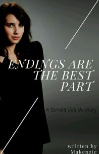 Endings are the Best Part ~Donald Walsh cover