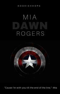 Mia Dawn Rogers cover