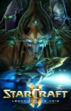 StarCraft 2: Legacy of the Void cover