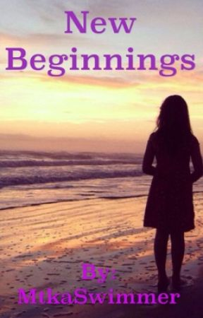 New Beginnings by MtkaSwimmer