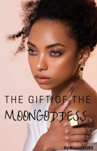 The Gift of the Moon Goddess cover