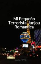 Mi Pequeño Terrorista(Junjou Romántica) by rosecf94