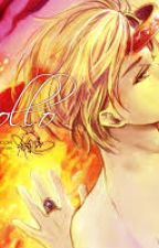 Apollo's Greatest Secret (Percy Jackson Fanfiction) by TheAuroraLights