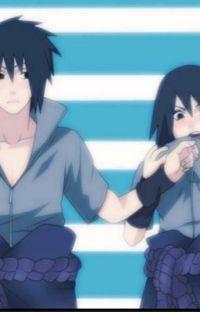 My Other Half (Sasuke's Twin Sister)(Editing) cover