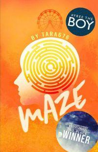Maze | ✓ cover