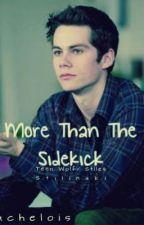 More than the sidekick by KhiaraRankin