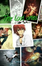 The Lost ones by Excapist-at-heart