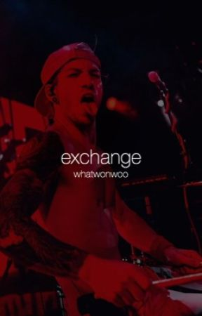 Exchange   hvc by whatwonwoo