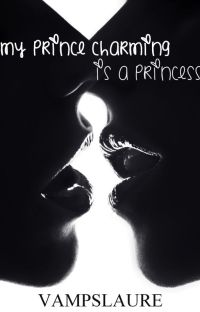 My prince charming is a princess cover