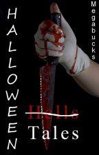 Halloween Tales by Megabucks
