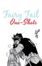 {FairyTail} One-Shots by oOSalamanderOo