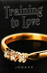 Training To Love (Published under MPress) cover