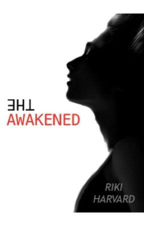 The Awakened by literatebeauty