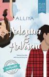 Adenna & Adrian cover