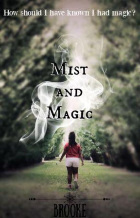 Mist and Magic by n0tal0s3r
