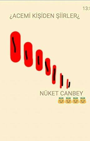 ACEMİ KİŞİDEN ŞİİRLER by nuketcnby
