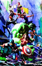 Experiment gone wrong // Avengers x Reader by gabbeb_naks