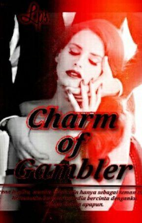 Charm of Gambler by lenzpermata