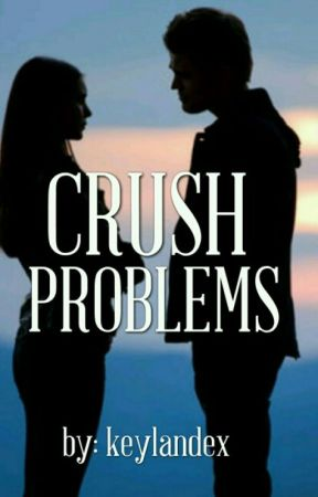 CRUSH PROBLEMS by rainflakes_