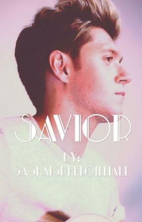Savior (Niall Horan Interracial-BWWM) by SashaIsPhenomNiall