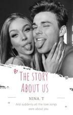 The story about us #herschreven door Ninaaa_t