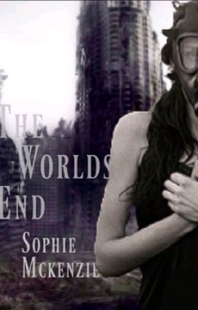 The worlds end by SophieAnna19