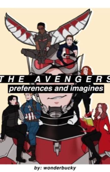 Avengers  preferences and imagines